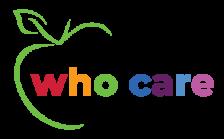 100 who care logo